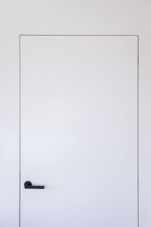 Vlakke schilderdeur model Xinnix